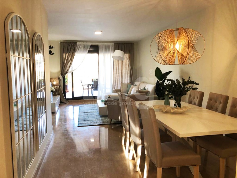 3 bedroom Villa in Daya Vieja  - PL116163 - 5