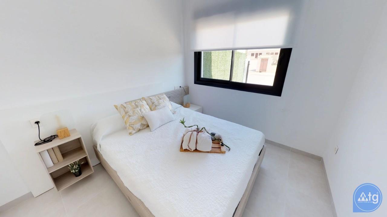 3 bedroom Villa in Los Alcázares - GU6653 - 14