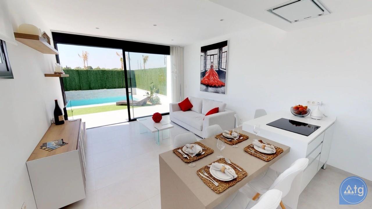 3 bedroom Villa in Los Alcázares - GU6653 - 16