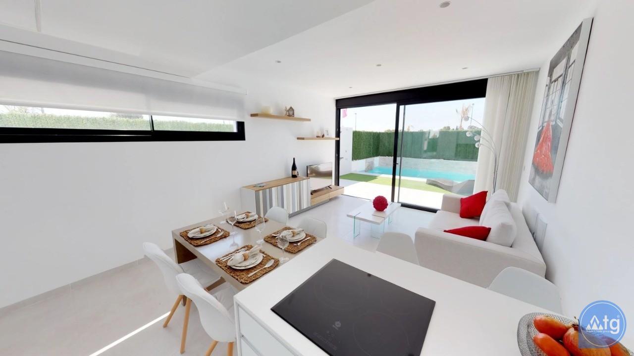 3 bedroom Villa in Los Alcázares - GU6653 - 17