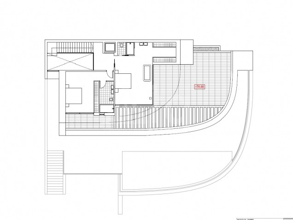 3 bedroom Villa in Los Alcázares - GU6653 - 6