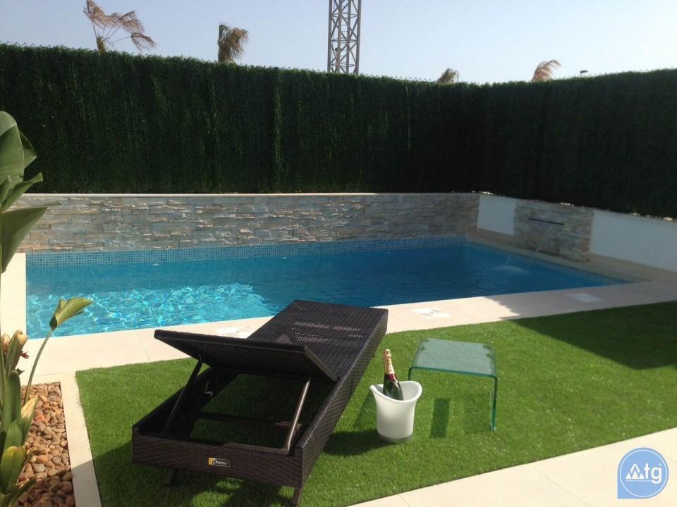 3 bedroom Villa in Los Alcázares - GU6653 - 8