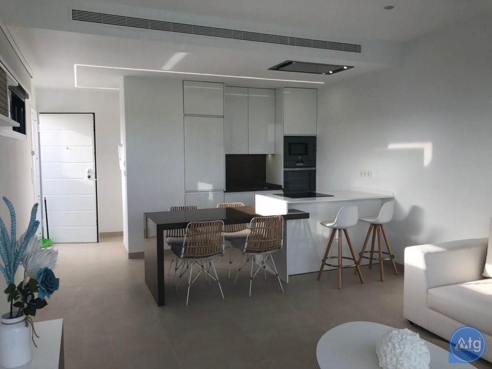 3 bedroom Villa in Los Alcázares - GU6653 - 9