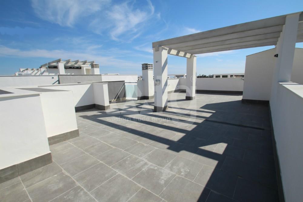 3 bedroom Villa in Los Montesinos - HE7377 - 12