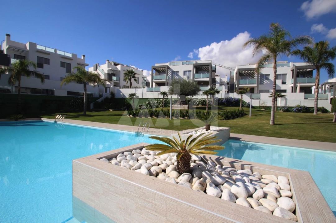 3 bedroom Villa in Los Montesinos - HE7377 - 13