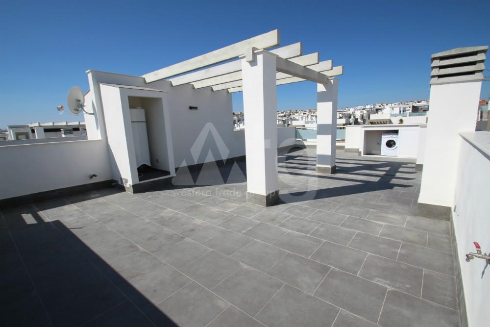 3 bedroom Villa in Los Montesinos - HE7377 - 2