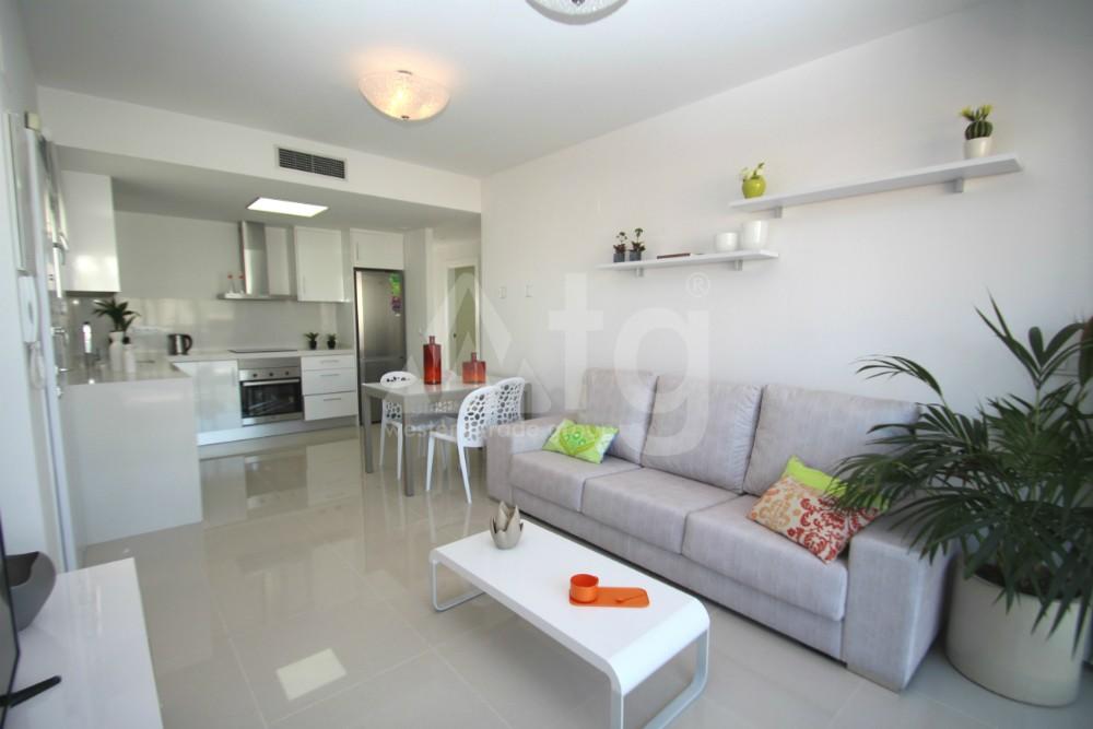 3 bedroom Villa in Los Montesinos - HE7377 - 4