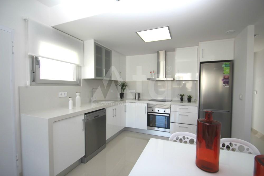 3 bedroom Villa in Los Montesinos - HE7377 - 6