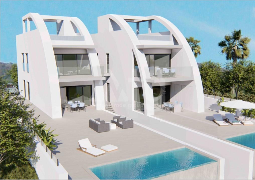 2 bedroom Villa in Murcia  - MT7010 - 1