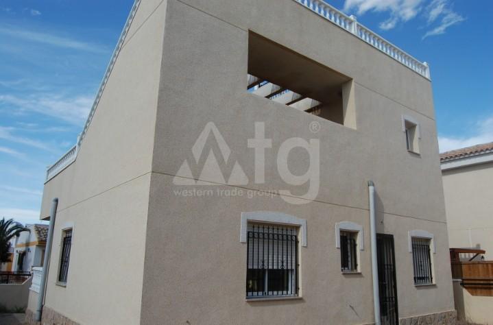 2 bedroom Villa in Murcia  - MT7010 - 4