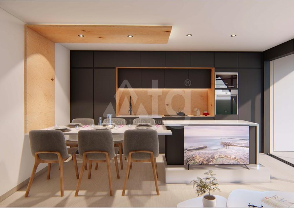 2 bedroom Villa in Murcia  - MT7010 - 5