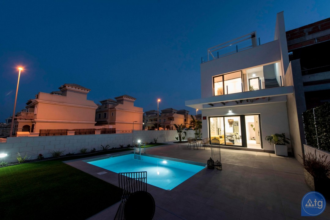 3 bedroom Villa in Orihuela  - HH6408 - 26