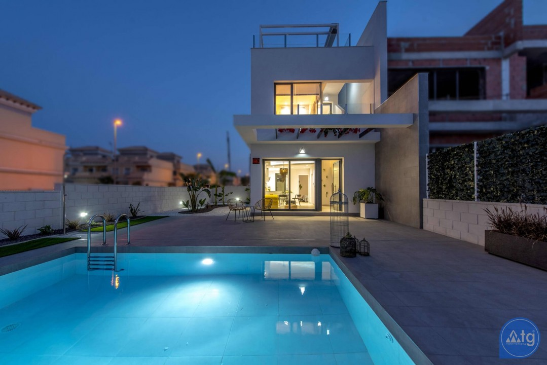 3 bedroom Villa in Orihuela  - HH6408 - 31