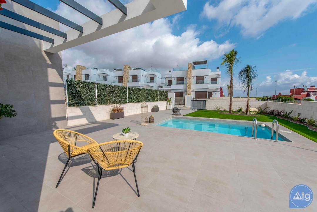 3 bedroom Villa in Orihuela  - HH6408 - 5