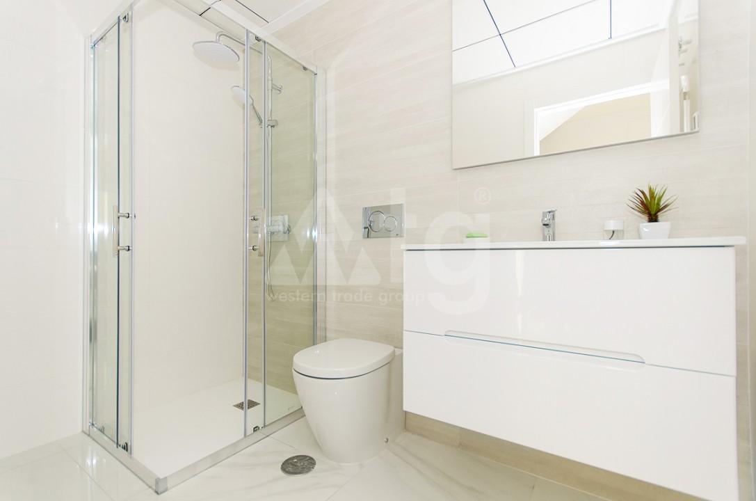 3 bedroom Villa in Polop  - SUN119971 - 14