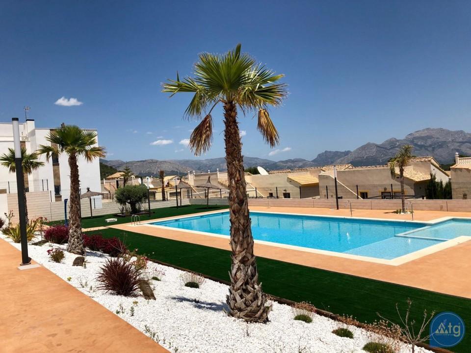 3 bedroom Villa in Polop  - SUN119971 - 3