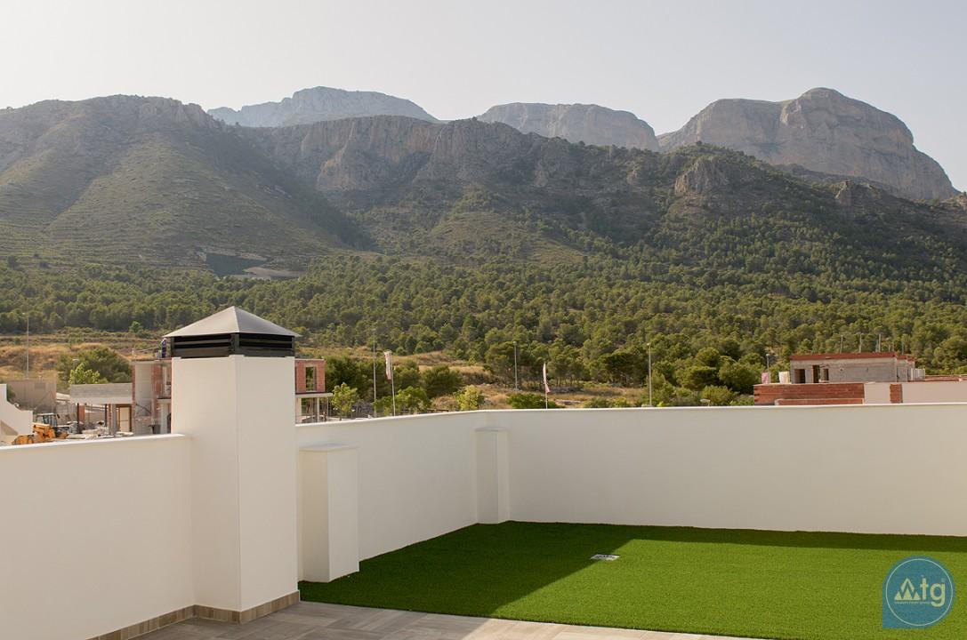 3 bedroom Villa in Polop  - SUN119971 - 6