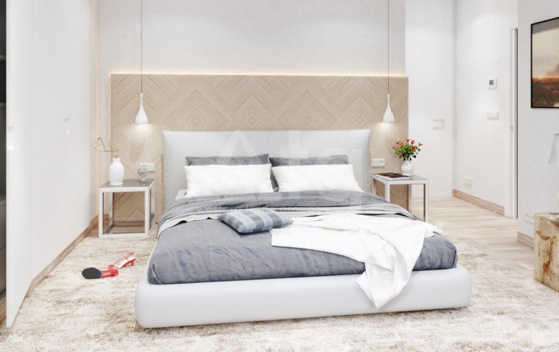 2 bedroom Villa in San Pedro del Pinatar - OK2609 - 11