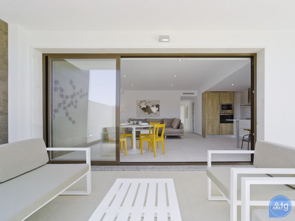 2 bedroom Villa in San Pedro del Pinatar - OK2609 - 12