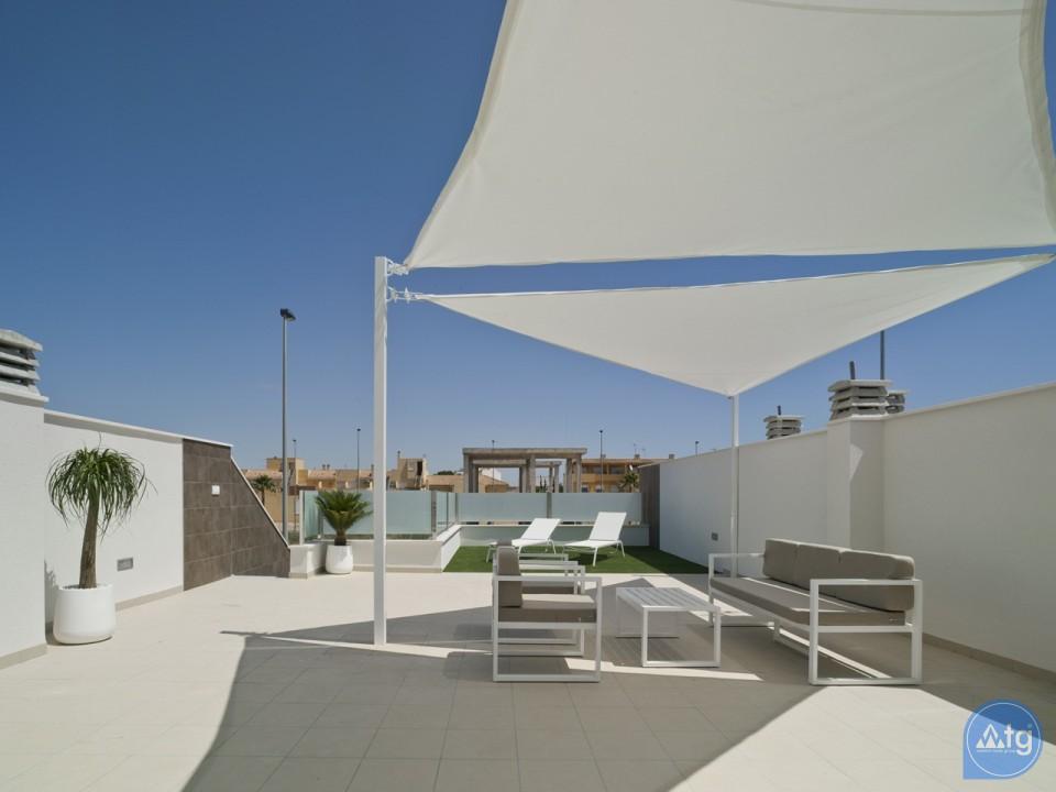 2 bedroom Villa in San Pedro del Pinatar - OK2609 - 13