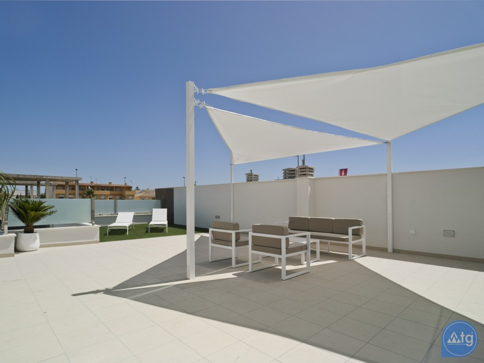 2 bedroom Villa in San Pedro del Pinatar - OK2609 - 14