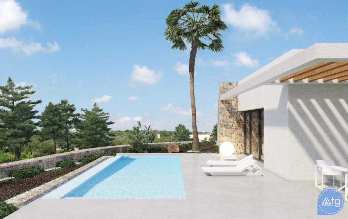 2 bedroom Villa in San Pedro del Pinatar - OK2609 - 2