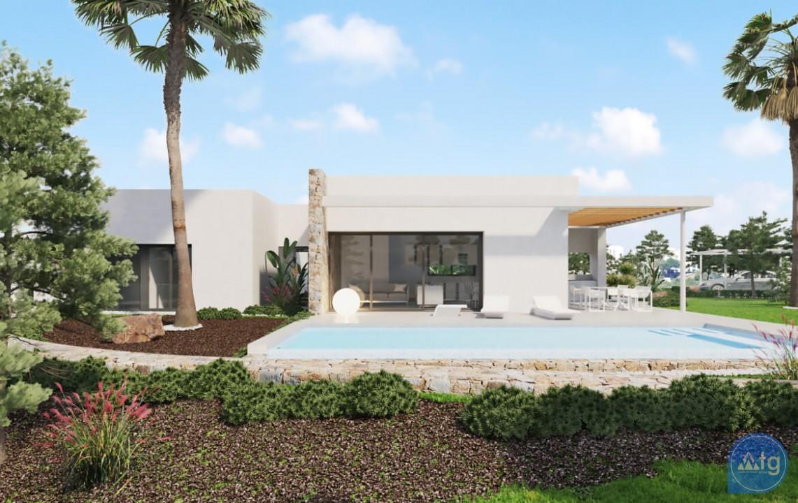 2 bedroom Villa in San Pedro del Pinatar - OK2609 - 3