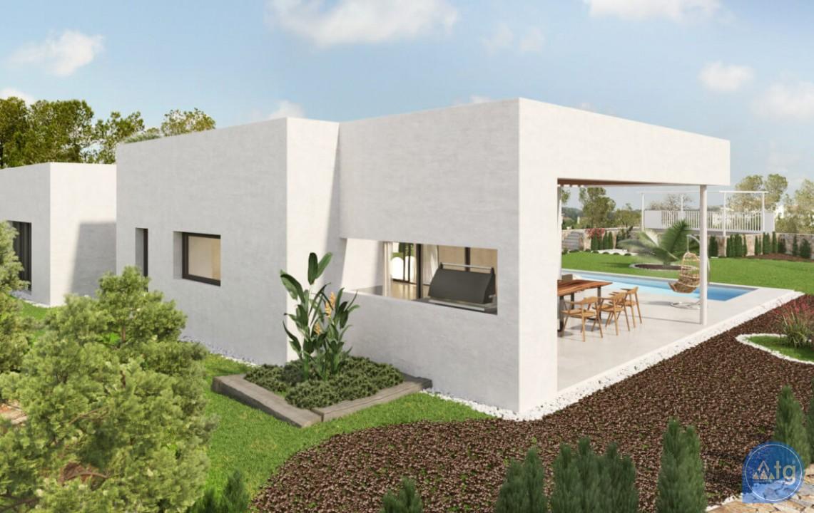 2 bedroom Villa in San Pedro del Pinatar - OK2609 - 4