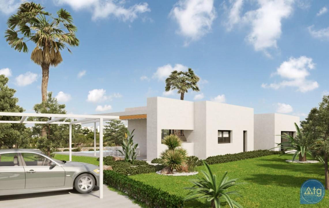 2 bedroom Villa in San Pedro del Pinatar - OK2609 - 5