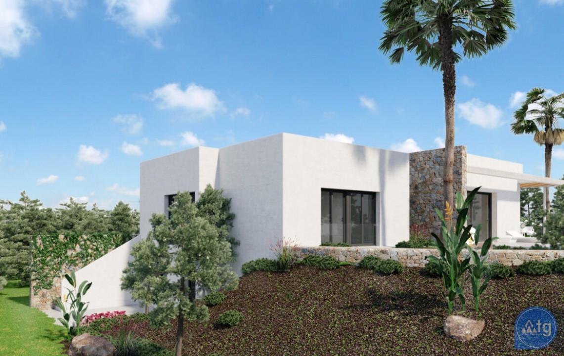 2 bedroom Villa in San Pedro del Pinatar - OK2609 - 6