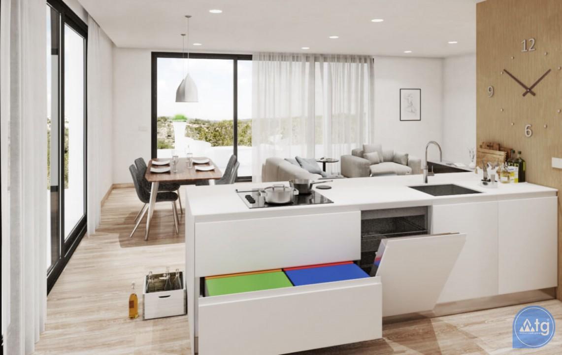2 bedroom Villa in San Pedro del Pinatar - OK2609 - 8