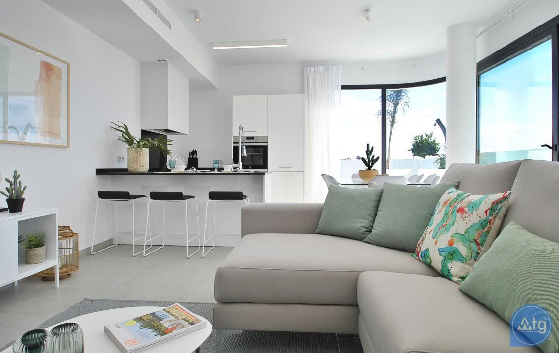 2 bedroom Villa in San Pedro del Pinatar - OK5848 - 5