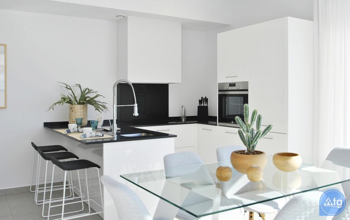 2 bedroom Villa in San Pedro del Pinatar - OK5848 - 6