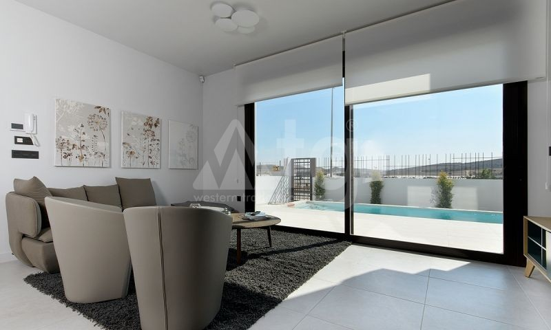 3 bedroom Villa in Sucina  - GU114694 - 10