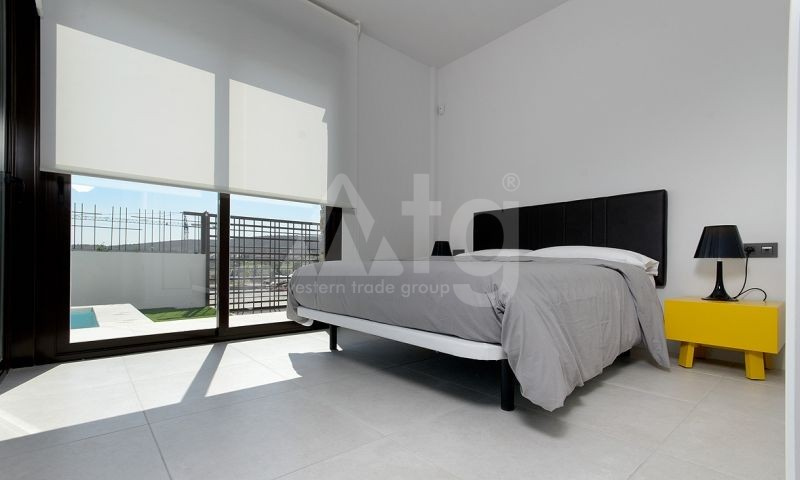 3 bedroom Villa in Sucina  - GU114694 - 18