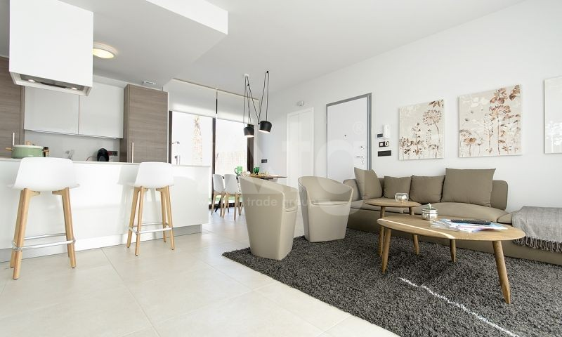 3 bedroom Villa in Sucina  - GU114694 - 7
