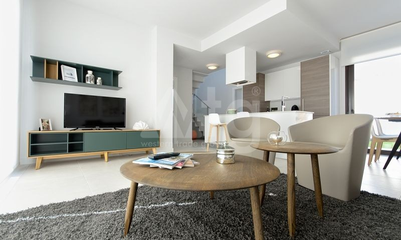 3 bedroom Villa in Sucina  - GU114694 - 8