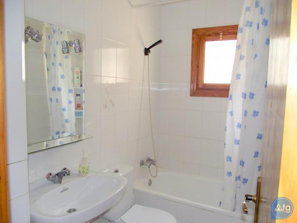 2 bedroom Villa in Torrevieja - AG2223 - 13