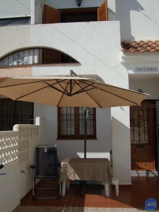 2 bedroom Villa in Torrevieja - AG2223 - 8