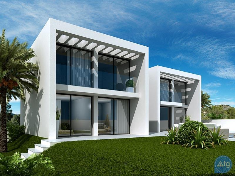 3 bedroom Villa in Villamartin  - SUN6135 - 4