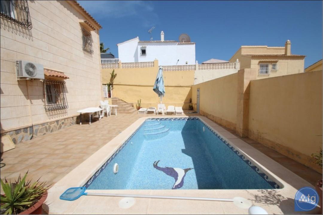 3 bedroom Villa in Villamartin  - TN115051 - 2