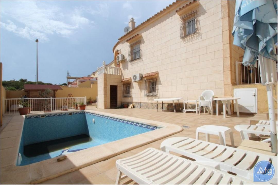 3 bedroom Villa in Villamartin  - TN115051 - 21