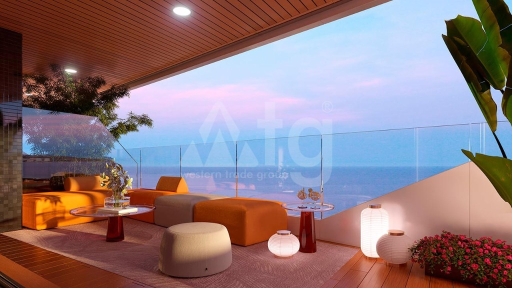 3 bedroom Villa in Villamartin  - TN8254 - 16
