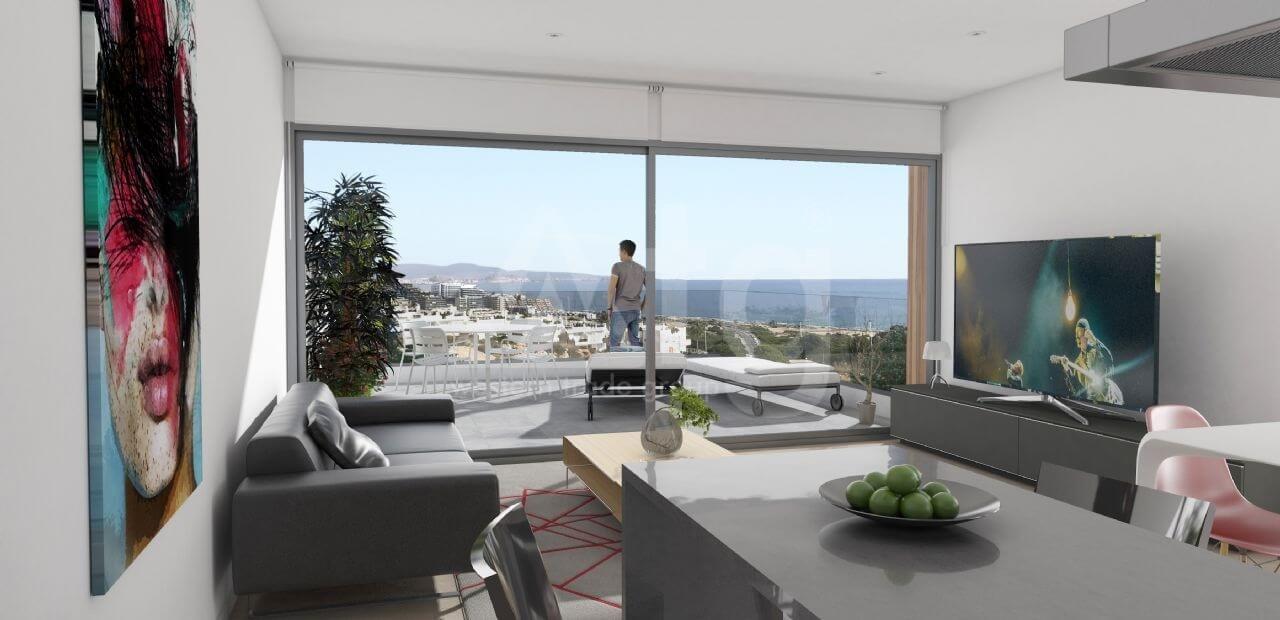3 bedroom Villa in Villamartin - SUN2663 - 2