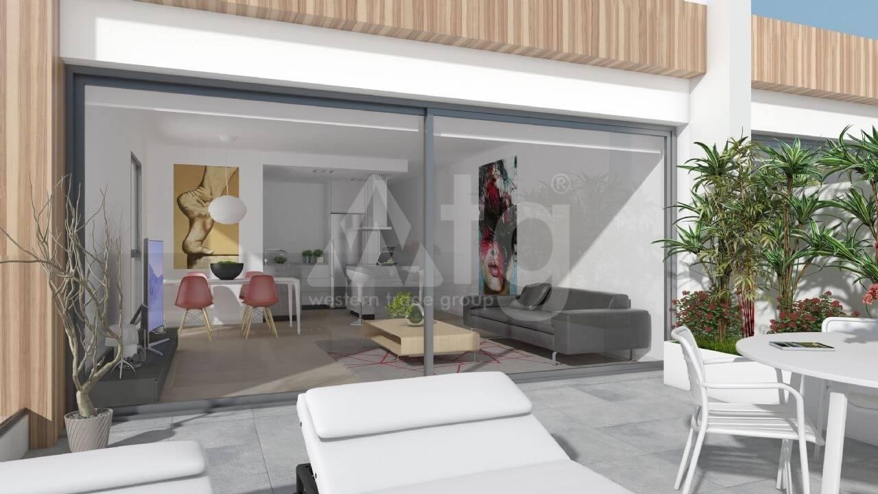 3 bedroom Villa in Villamartin - SUN2663 - 3
