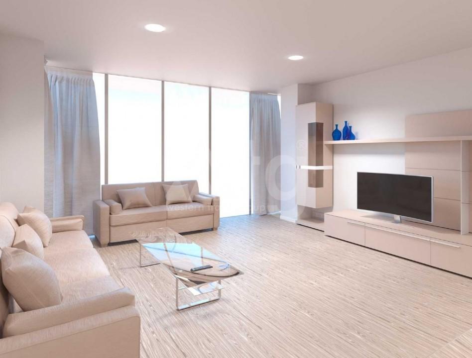 3 bedroom Villa in Vistabella  - VG8017 - 2