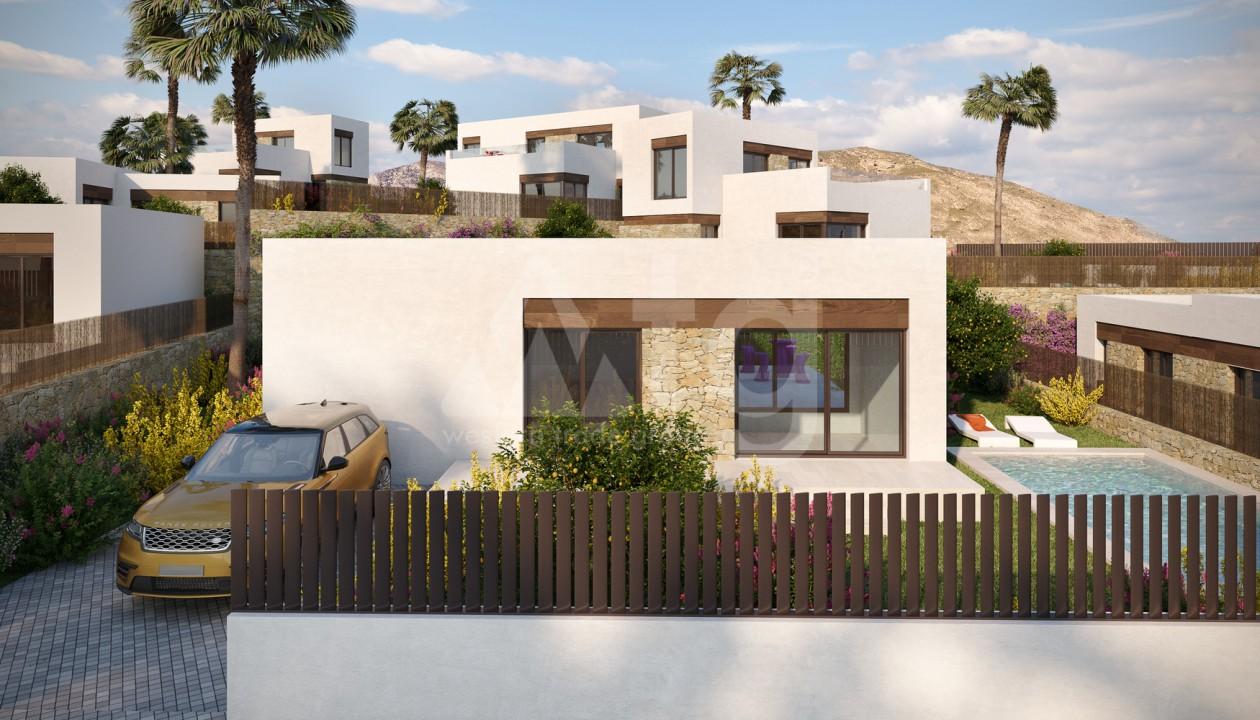 Appartement de 1 chambre à La Mata - NH110249 - 10