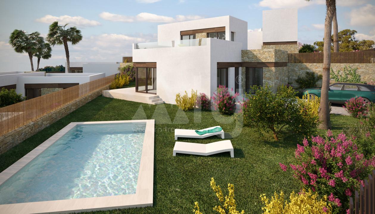 Appartement de 1 chambre à La Mata - NH110249 - 11