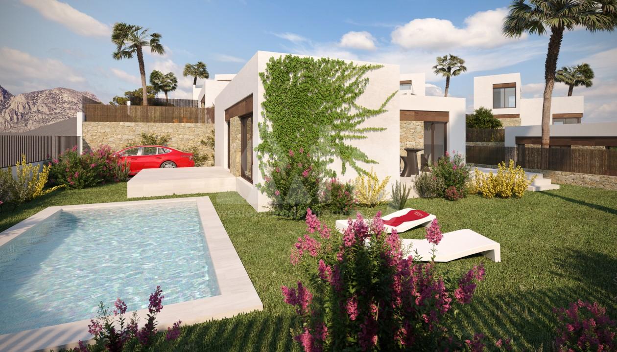 Appartement de 1 chambre à La Mata - NH110249 - 9