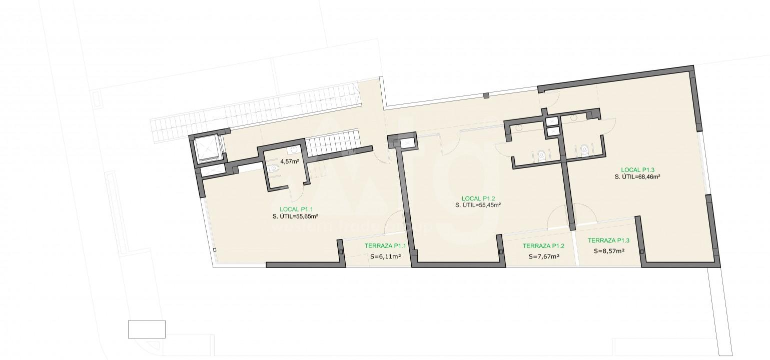 Immobilier commercial de  à Orihuela- ARE118856 - 10